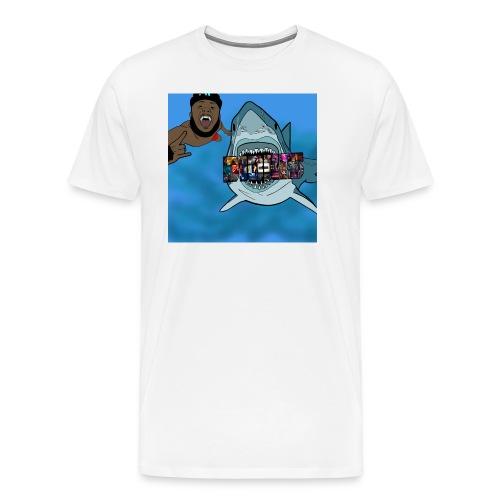JLGreatDibkis - Men's Premium T-Shirt