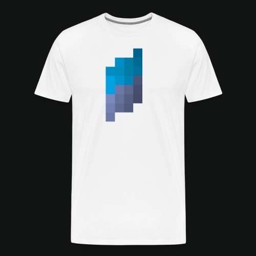 Aurora Gaming - Men's Premium T-Shirt