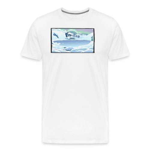 FroXan - Men's Premium T-Shirt