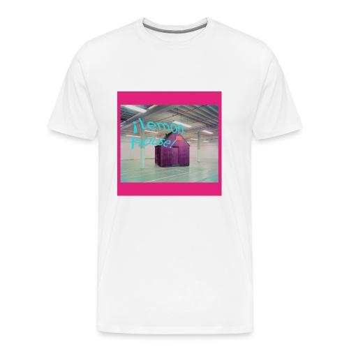 ¡lemon house! - Men's Premium T-Shirt