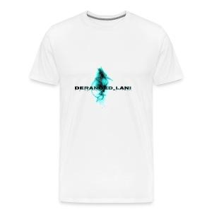 DerangeD_Lani Merchandise - Men's Premium T-Shirt