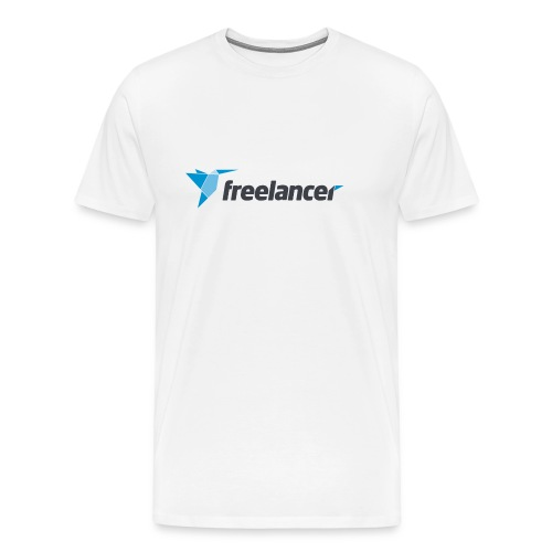 Freelancer.com - Men's Premium T-Shirt