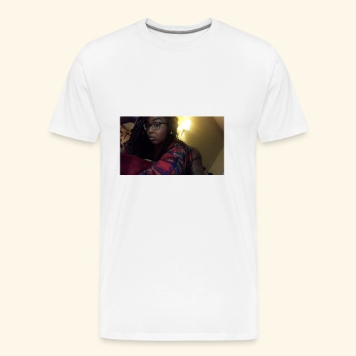 #SummerBaby - Men's Premium T-Shirt
