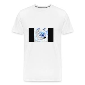 josiah - Men's Premium T-Shirt