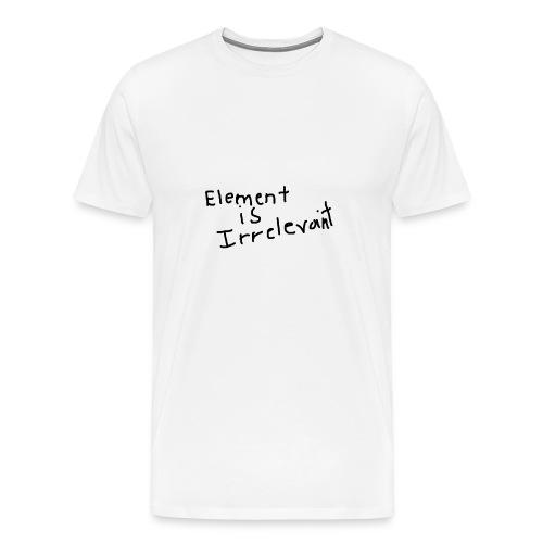 The Truth V2 - Men's Premium T-Shirt