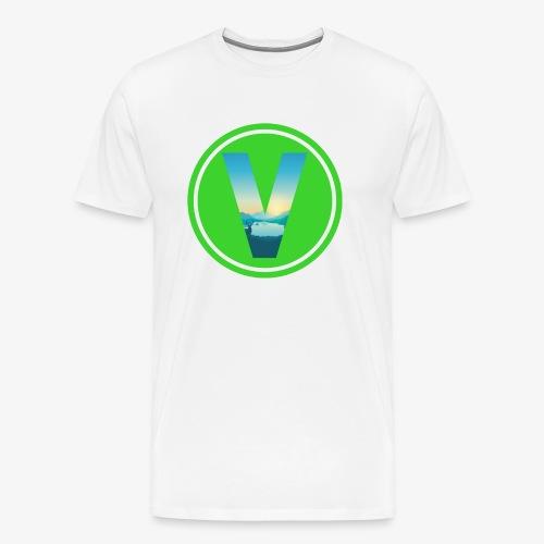 Vortech City - Men's Premium T-Shirt