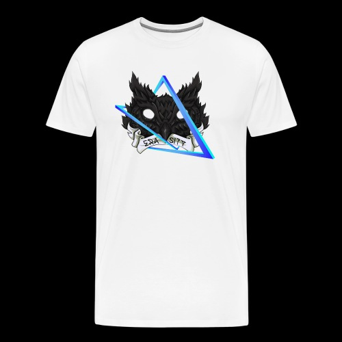 Owl Vision - Men's Premium T-Shirt