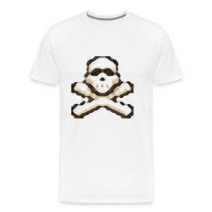 Wildy Shirt - T-shirt premium pour hommes