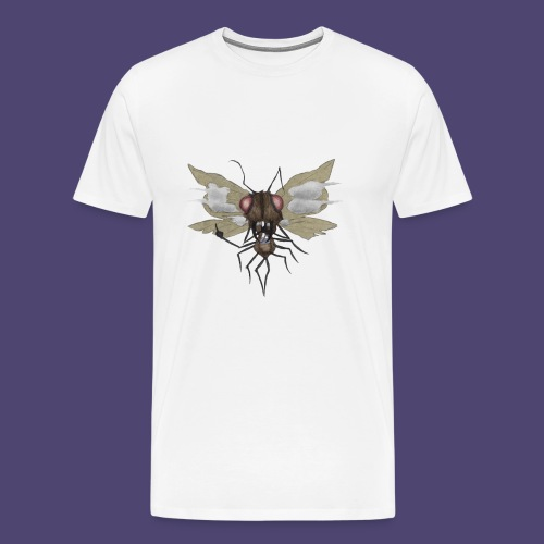 Toke Fly - Men's Premium T-Shirt
