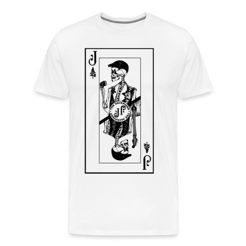 Jack of pines - Men's Premium T-Shirt