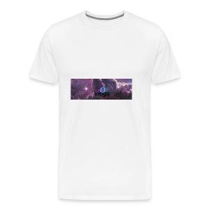 space 03 - Men's Premium T-Shirt