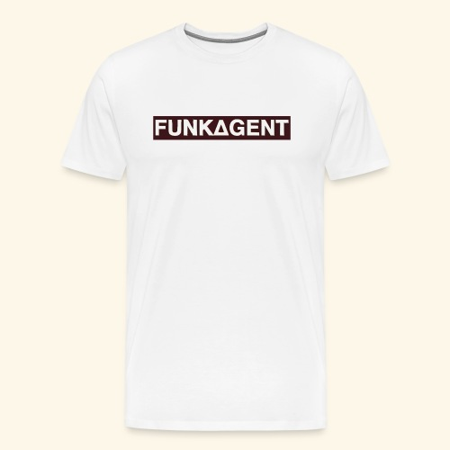 FunkAgent - Men's Premium T-Shirt