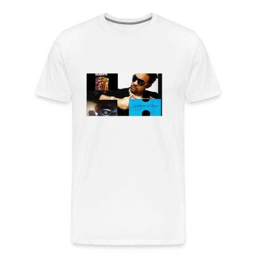 Everest Stanton is awesome phone case - Men's Premium T-Shirt