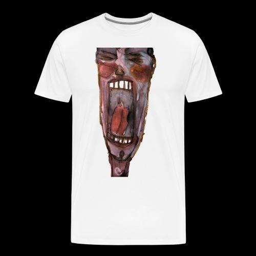 My Anguish - Men's Premium T-Shirt
