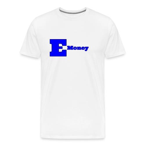 EMoney #1 - Men's Premium T-Shirt