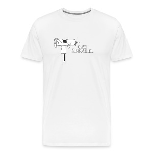 Gas Apparel Tee - Men's Premium T-Shirt