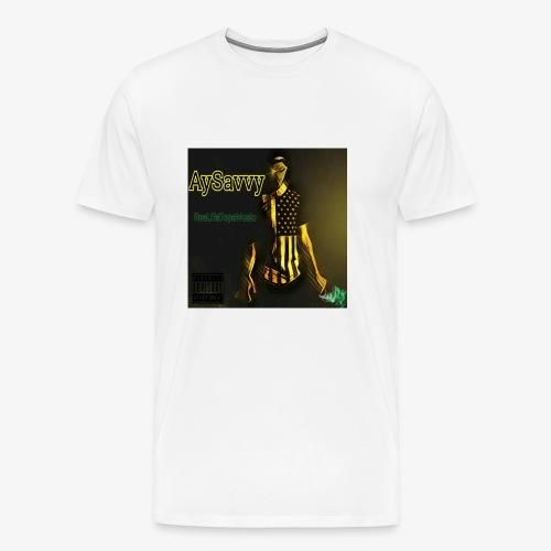 ReaLifeDopeMusic - Men's Premium T-Shirt