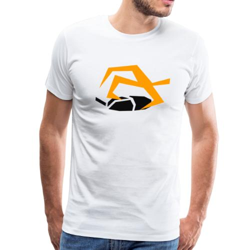 PC Gamer Graphic - Men's Premium T-Shirt