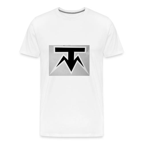 TMoney - Men's Premium T-Shirt