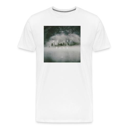 Climb On - Men's Premium T-Shirt