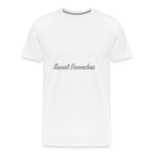 Sweet Pancakes - Men's Premium T-Shirt