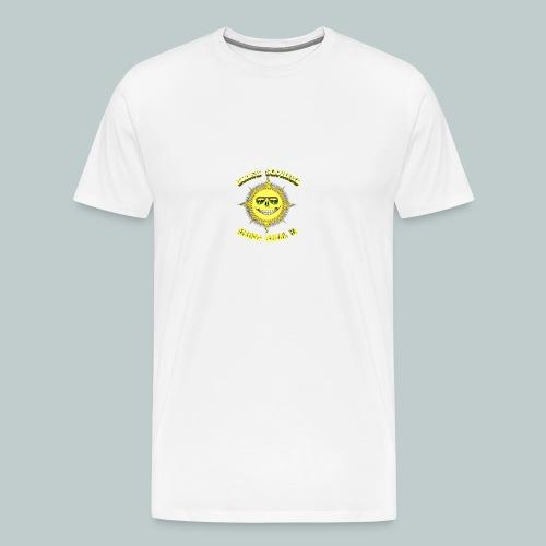 Blake Squared Spring Break '18 - Men's Premium T-Shirt