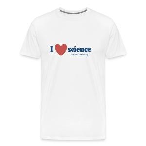 scienceathon - Men's Premium T-Shirt