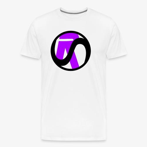 SR Design - Men's Premium T-Shirt