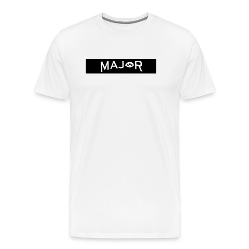 MAJOR Original - Men's Premium T-Shirt