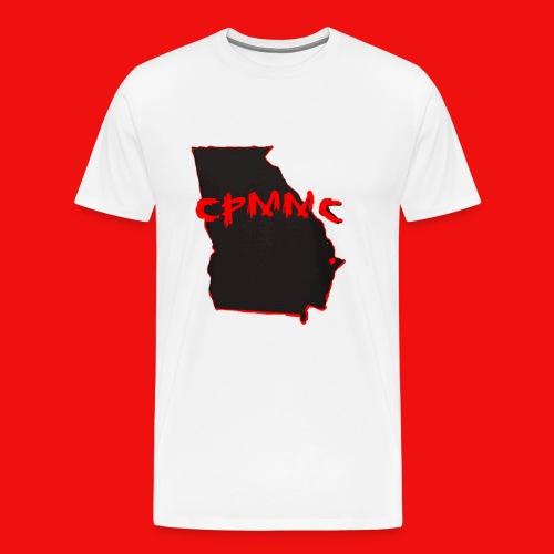 CPMMC - Men's Premium T-Shirt