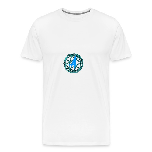 GridsConnected - Men's Premium T-Shirt