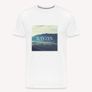 RAYZIN - Men's Premium T-Shirt