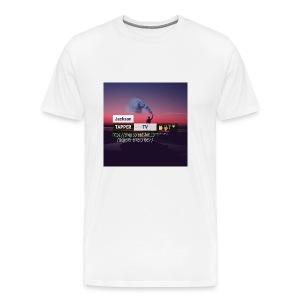 TV PARTY - Men's Premium T-Shirt