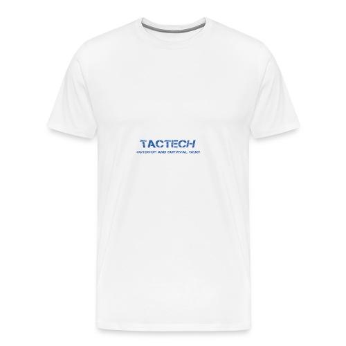 TacTech - Men's Premium T-Shirt