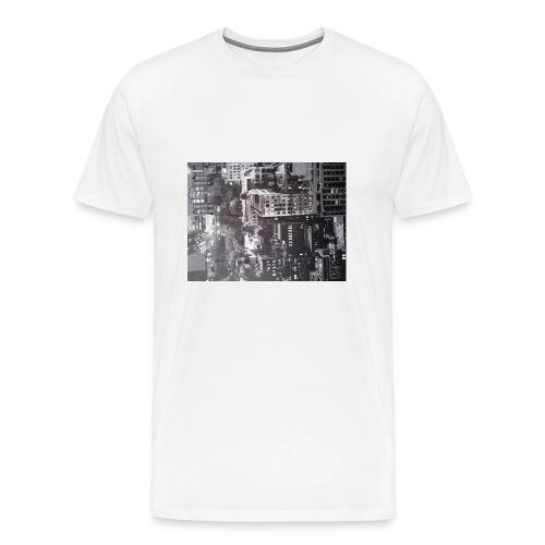 15159574928552068046535 - Men's Premium T-Shirt