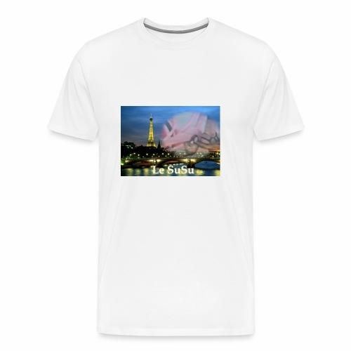 Le SuSu - Men's Premium T-Shirt