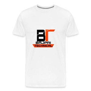 Technology tshirt - Men's Premium T-Shirt