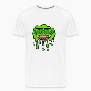 B.A.K.E.D E.N.T ® - Men's Premium T-Shirt