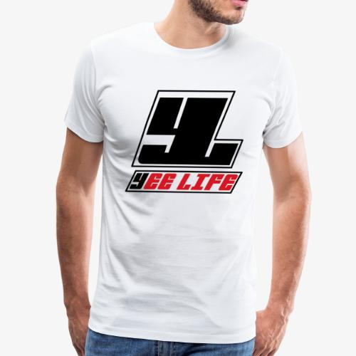 Original Yee Life - Men's Premium T-Shirt