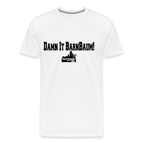 DIBBlogo - Men's Premium T-Shirt