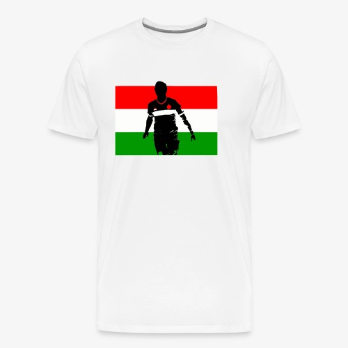 Niko - Men's Premium T-Shirt