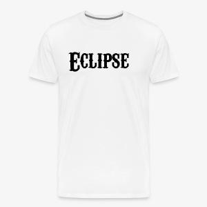 Vintage Eclipse - Men's Premium T-Shirt