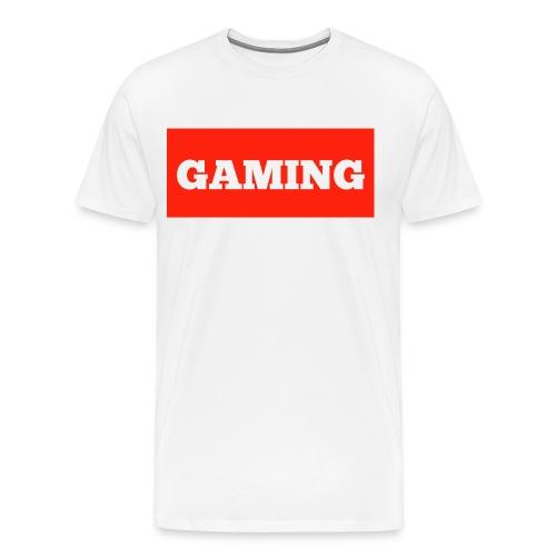 Supreme NDG Merch - Men's Premium T-Shirt