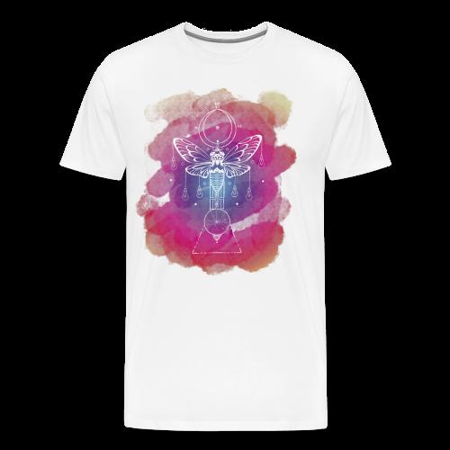 Cicada of Time - Men's Premium T-Shirt