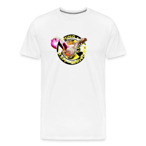 Terror Squad Burst! - Men's Premium T-Shirt
