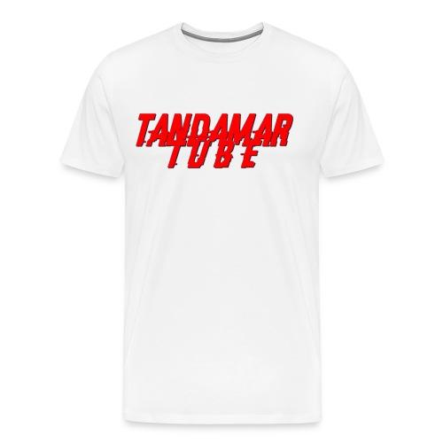 Tandamar Name - Men's Premium T-Shirt