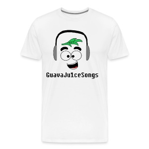 Guavajuicesongs (OFFICIAL T SHIRT) - Men's Premium T-Shirt