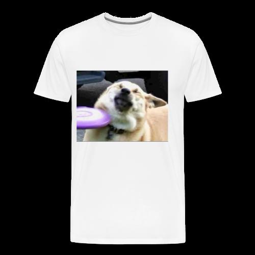 Heck - Men's Premium T-Shirt