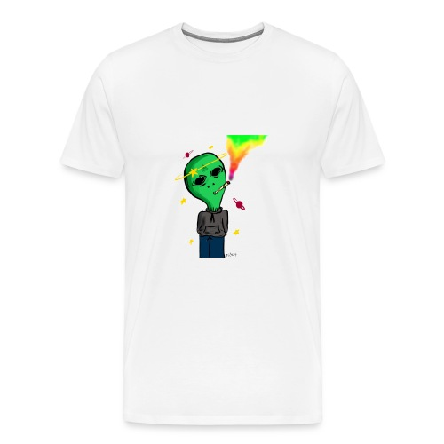 Los santos grifos - Men's Premium T-Shirt
