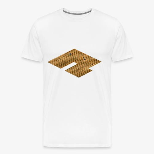 OCD Farmer - Men's Premium T-Shirt